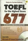 TOEFL FOR THE HIGHEST SCORE 677