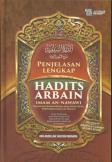 Penjelasan Lengkap Hadits Arbain Imam An-Nawawi