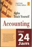 Alpha Teach Yourself: Accounting dalam 24 Jam