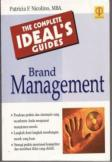The Complete Ideal's Guides: Brand Management