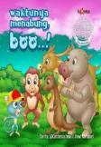 Waktunya Menabung Boo !